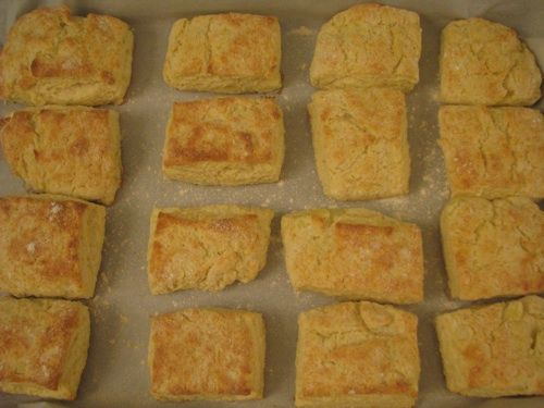 leftover mashed potato biscuits 8 ingredients flour baking powder salt ...