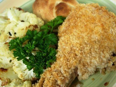 Crispy Yogurt Chicken | Chicken and Turkey | Pinterest