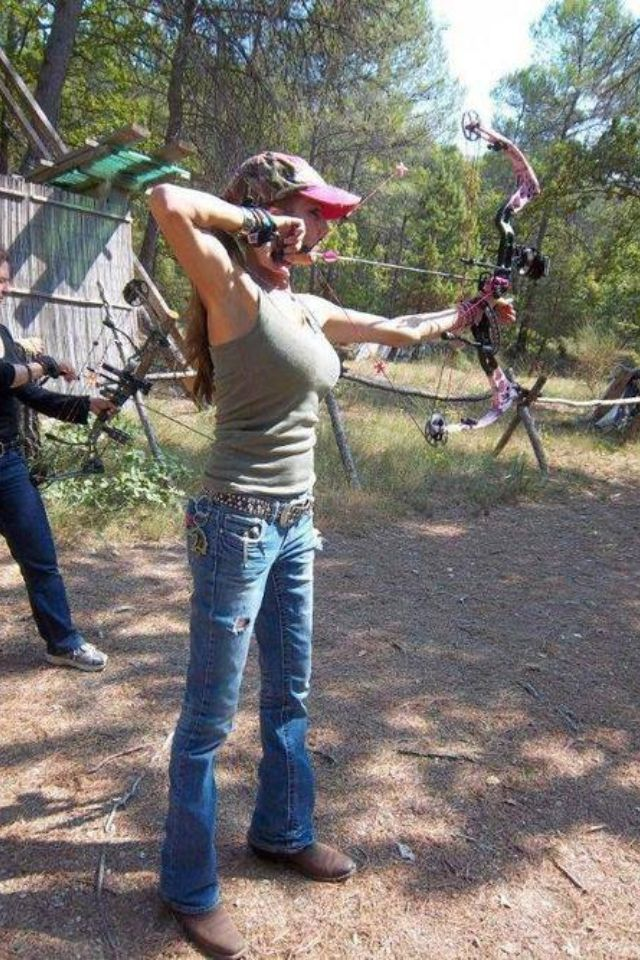 Shooters  Competition Archery Products
