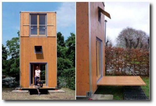 Shipping Containers, Steel Shipping Container Homes, Survival Homes, End Days Off Grid Homes, Off The Grid Living, Economic Collapse, Survivalism
