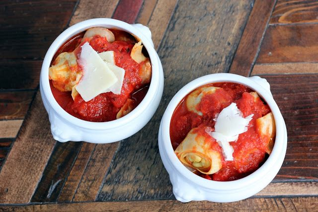 Easy Pizza Casserole - Maria Mind Body Health