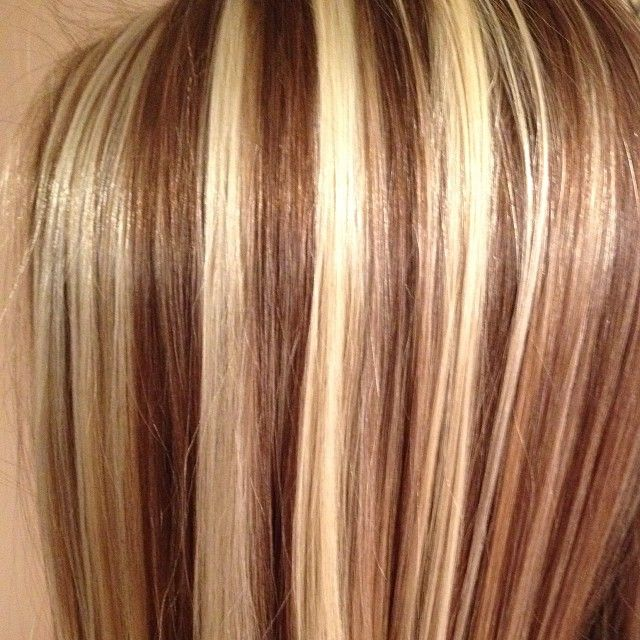 7 Foils Highlights Hairstylegalleries Com