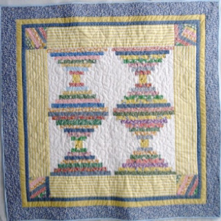 Log Cabin Quilt Pattern History: Ancient Egypt to Pioneer