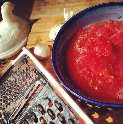 Pan Con Tomate (Spanish Tomato Bread) Recipes — Dishmaps