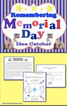 quiz on memorial day