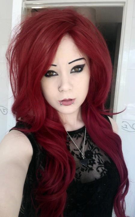 Finola Hughes New Hairstyle 2013