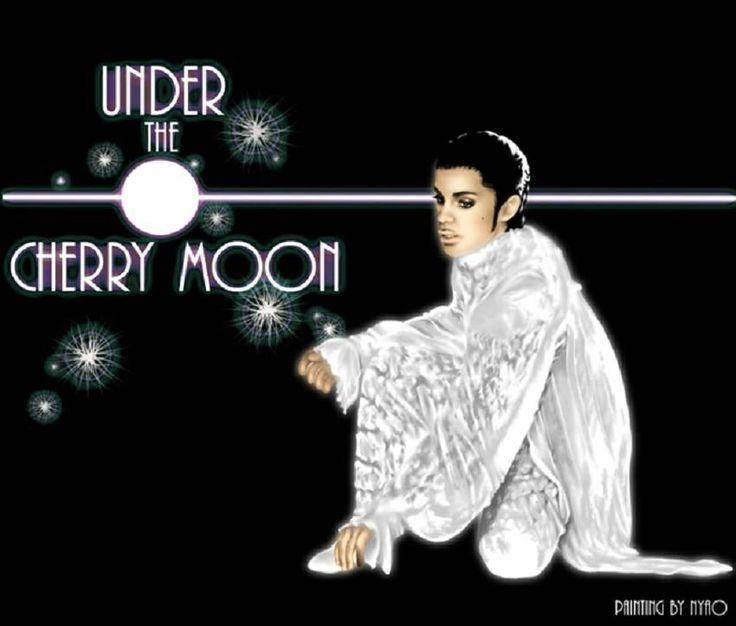 Under the cherry moon | The Beautiful Ones | Pinterest