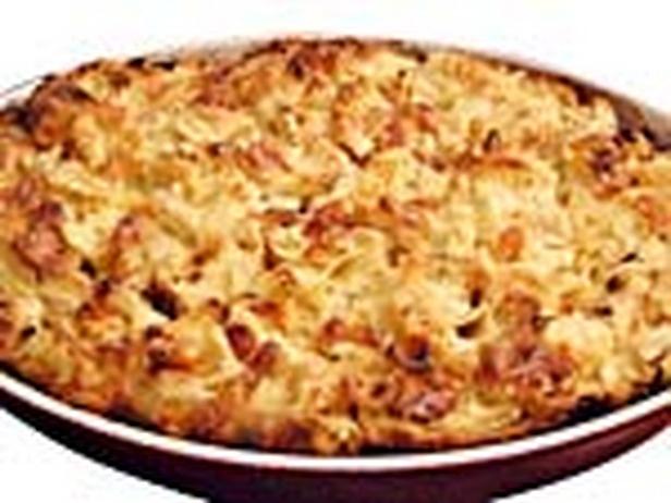Noodle Kugel | Recipe