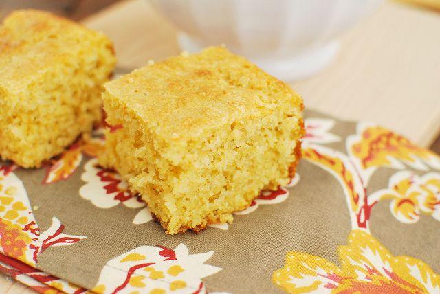 Maple Cornbread | Bread | Pinterest