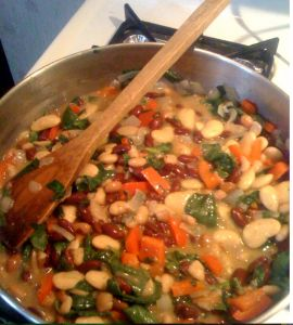 ... stew a vegan stew by friend gailhyatt and on my blog the best amp easy