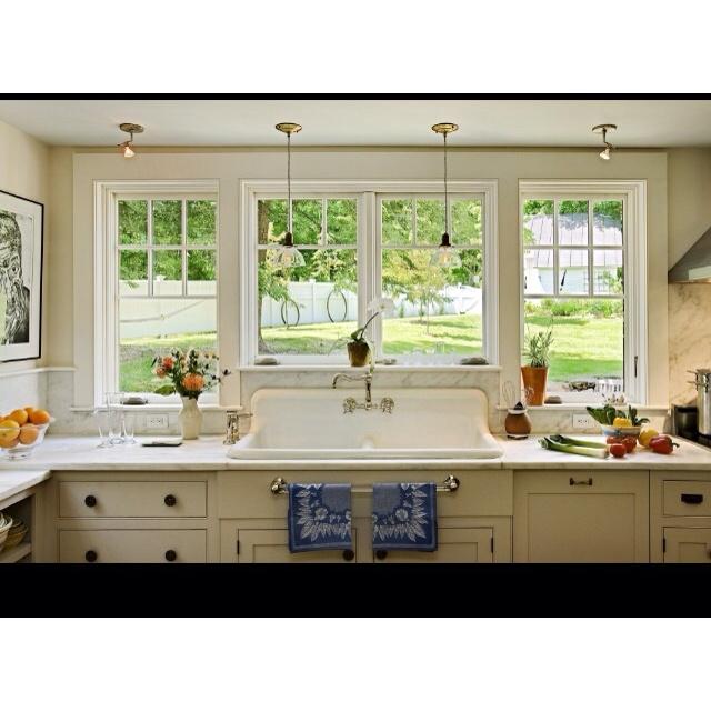 Casement Window Casement Window Over Kitchen Sink