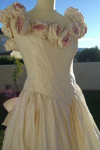 Robe de mariée achetée à Londres  Robes de mariée et articles de ...