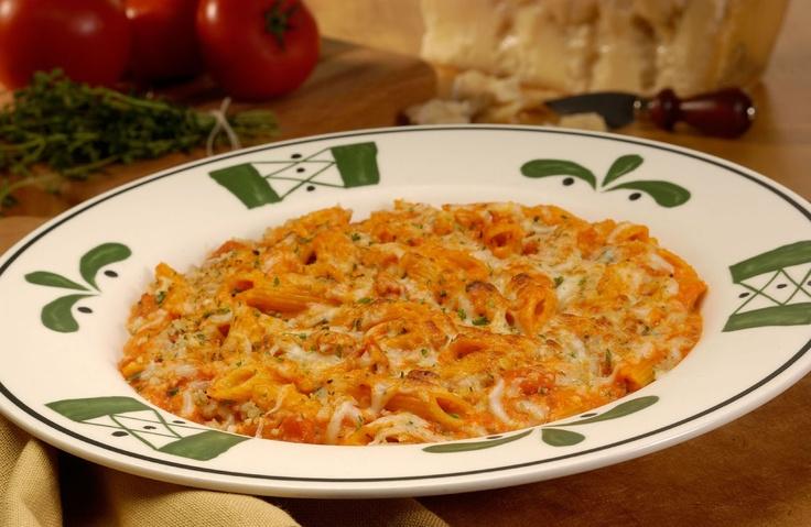 five cheese ziti olive garden