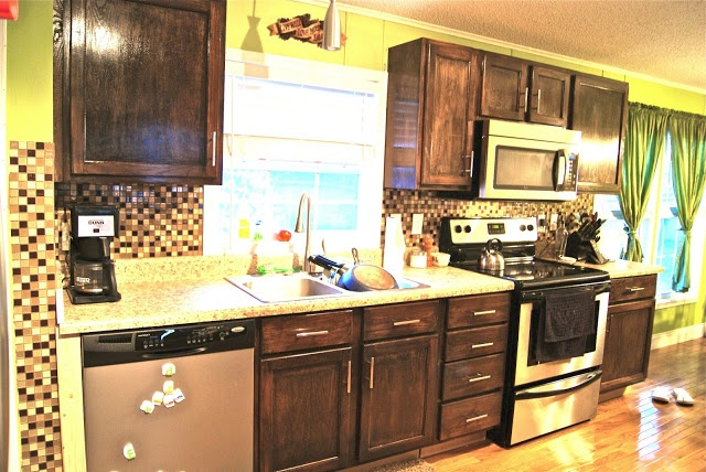 Kitchen Makeover On A Budget For The Home Pinterest