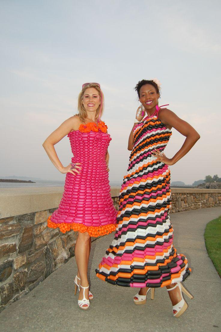 Best of westchester balloon dresses balloon fashion dresses pinte