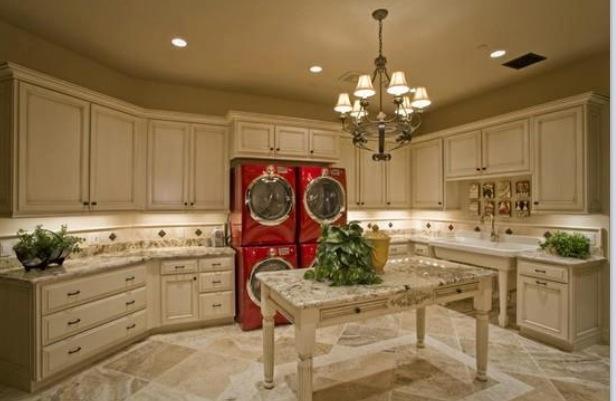 Amazing Laundry Room ROOMS Laundry Room Pinterest