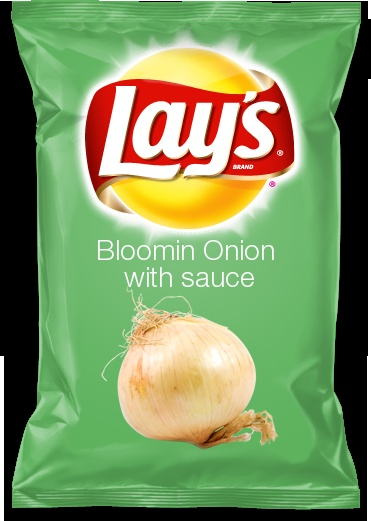 Bloomin Onion with sauce | Yummah yummah | Pinterest