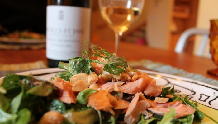 smoked trout salad- for after trips to Freshwater Farms!!!-- trout ...
