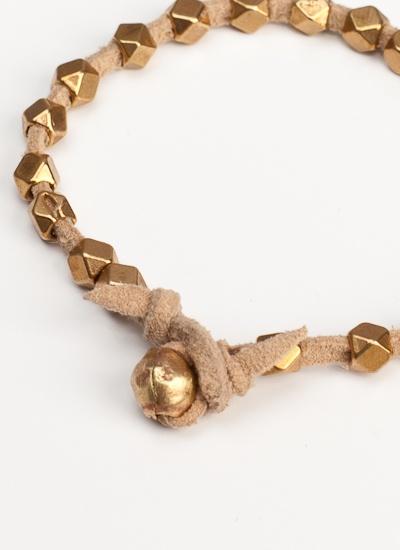 I love this. $26 #beads #jewelry #bracelet #geometric