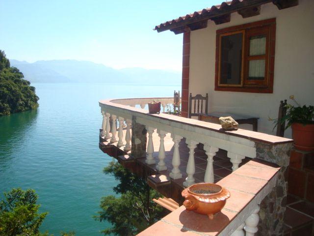 Casa del mundo lake atitlan guatemala mi guatemala hermosa pi - Casa del mundo ...