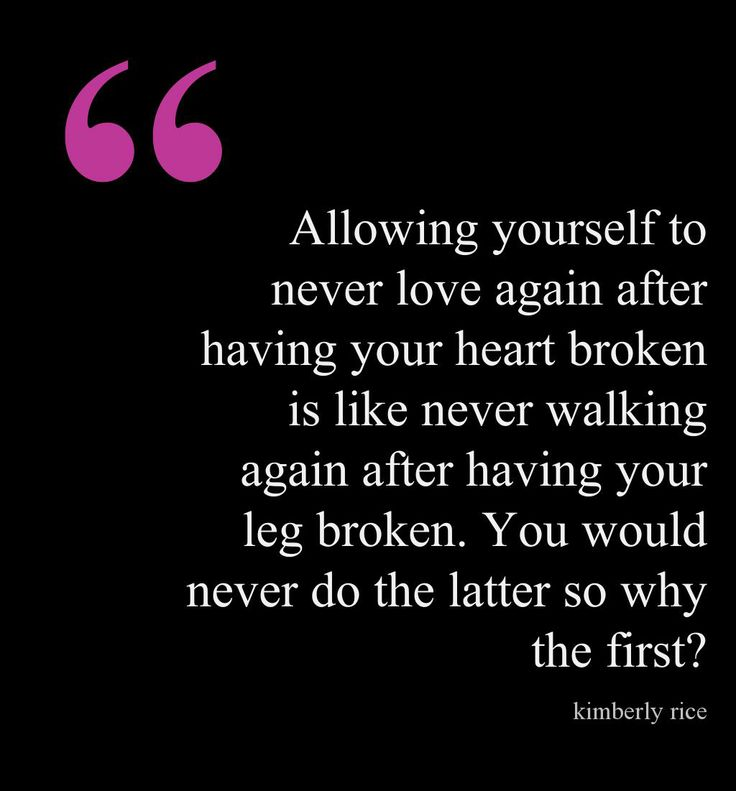 quotes starting again relationship problems
