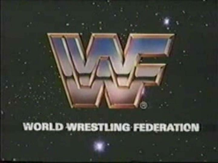 wfworld wrestling federation now known as wwe 80s era