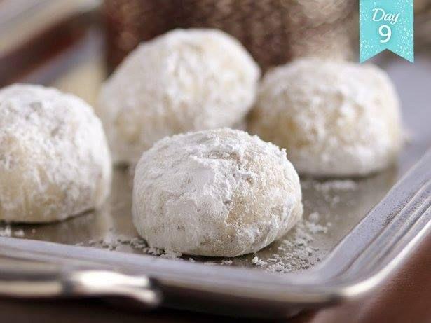 Russian Tea Cakes | *Cookies & Bars | Pinterest