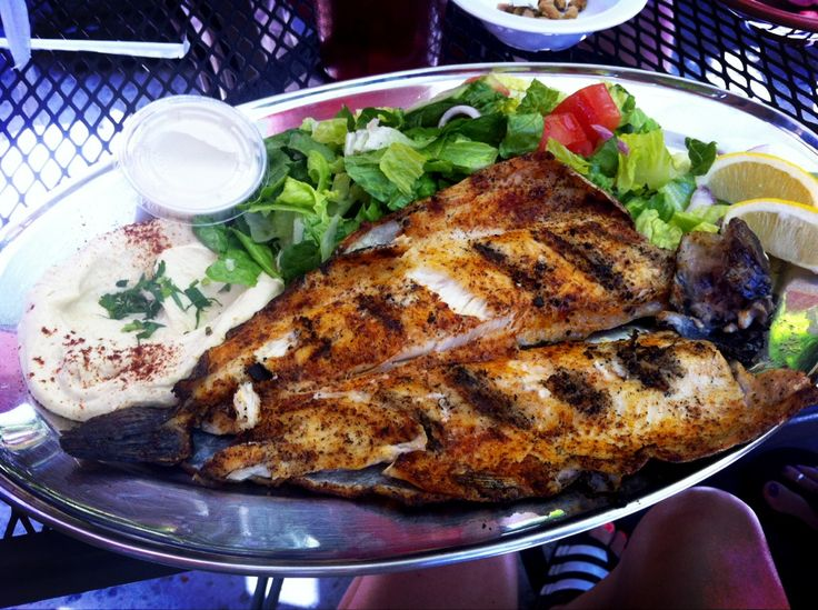 Grilled whole trout | Straight Up Food Porn! | Pinterest