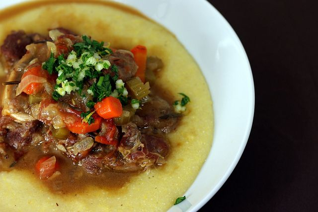 Osso Buco | Live to Eat | Pinterest