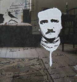 Edgar Allan Poe's (im)maturity