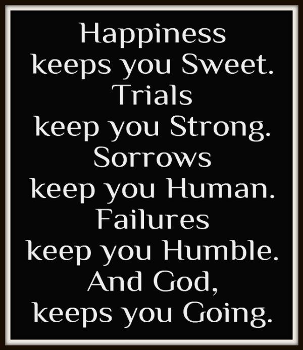 god keeps you going quotes pinterest