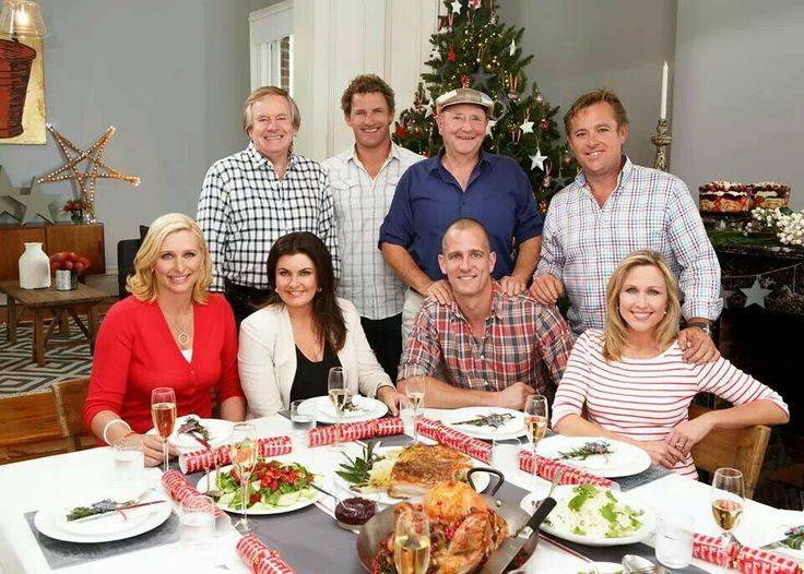 Better Homes And Gardens Aussie Tv Shows Pinterest