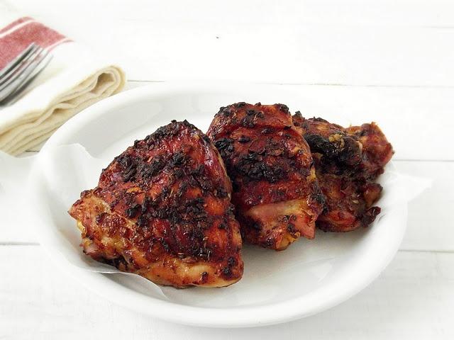 Jamaican Jerk Chicken | Favorite Recipes | Pinterest
