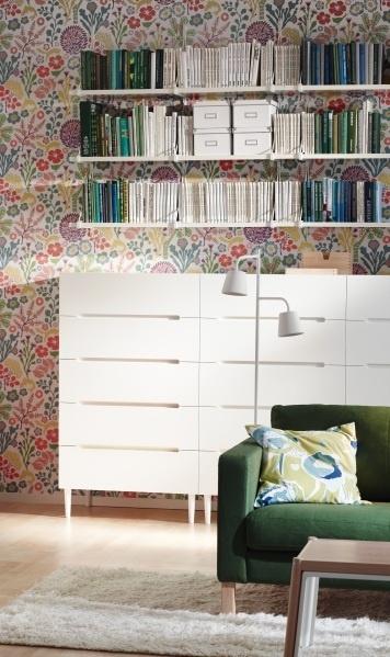 SVEIO 5 Drawer Dresser Bedroom Dresser Or Living Room Storage Solution You