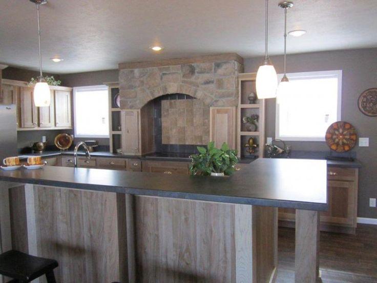 the 11 best mobile home remodeling ideas pictures kelsey bass ranch. Black Bedroom Furniture Sets. Home Design Ideas