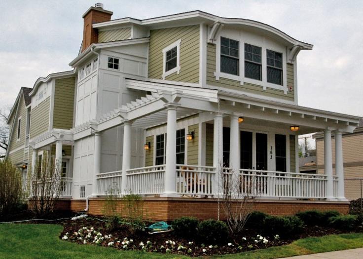 Sarah Susanka Community House