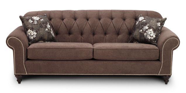 Sofa Furniture Row Blue Hill Court Pinterest