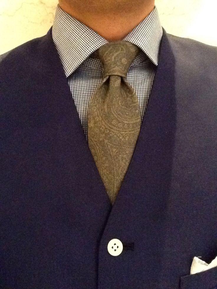 結婚式 ネクタイ 結び方 ディンプル