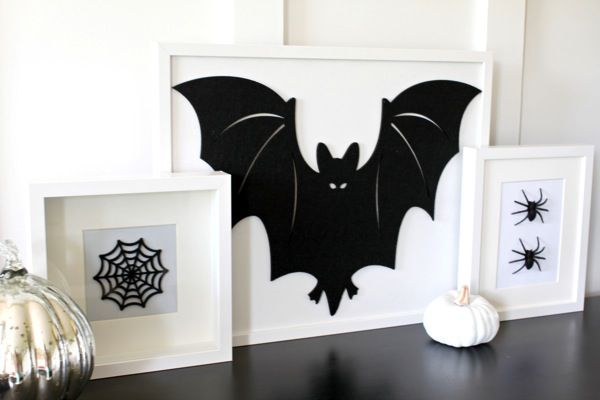 Cheap halloween decorations we create pinterest Halloween decoration diy cheap