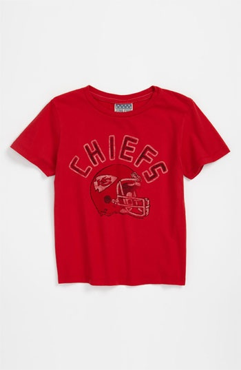 ... Food 'Kansas City Chiefs' T-Shirt (Infant) available at #Nordstrom