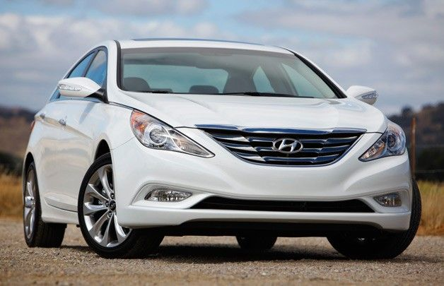 hyundai sonata accessories 2014