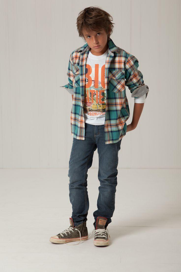 Fashion for teenagers boys 3