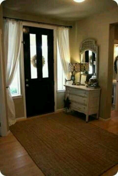 28 Drapes For Front Door Curtains Drapes And Blinds For A