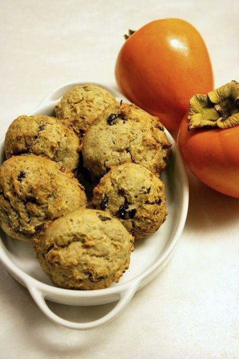 persimmon cookies | Favorite Recipes | Pinterest