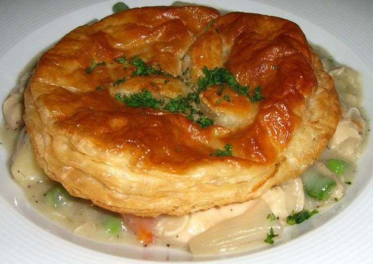 More like this: pot pies , chicken pot pies and recipe chicken .