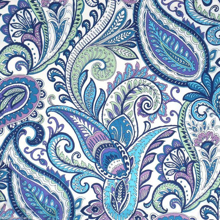 COVER 3pc SET CYNTHIA ROWLEY FLORAL WHITE CynthiaRowley Contemporary