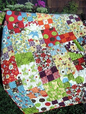 Project Linus-Patterns