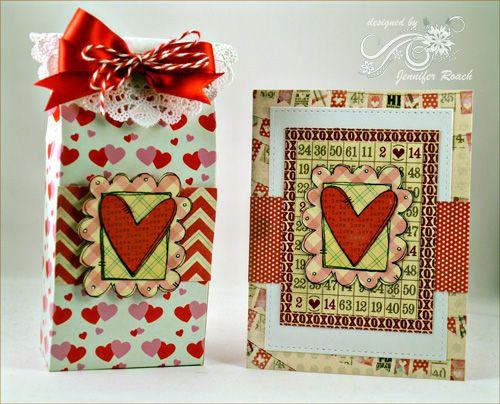 valentine box of roaches