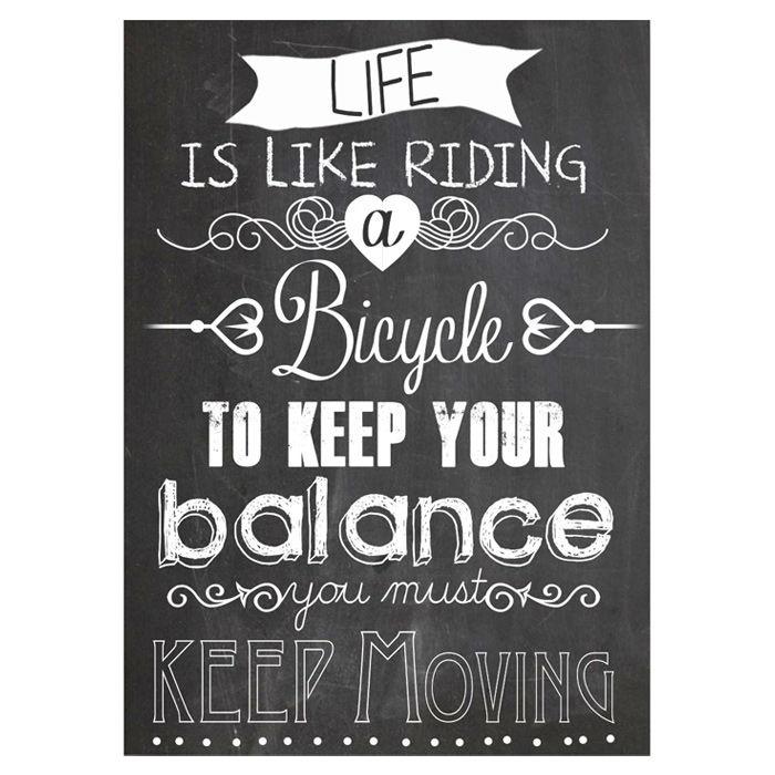 Life & Balance//