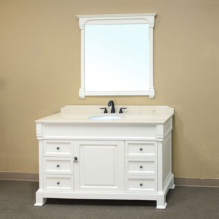 Perfect Durable Valspar Paint In Skyward Contrasts Nicely With The White Tile On The Walls  And Provide Contrast To The Larger Tiles A New Vanity With A Marble Top 319961
